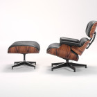 Eames Lounge Chair and O...