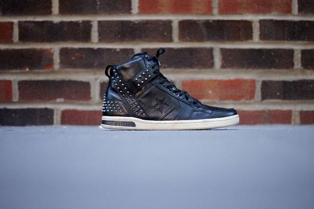 finest selection 9165a 8b8e5 John Varvatos X Converse Weapon Sneakers