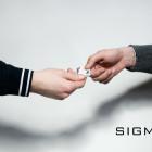 Sigmo, The Voice Transla...
