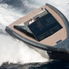 Wally 55 Powerboat