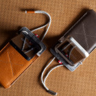 Leather iPhone Case &amp...
