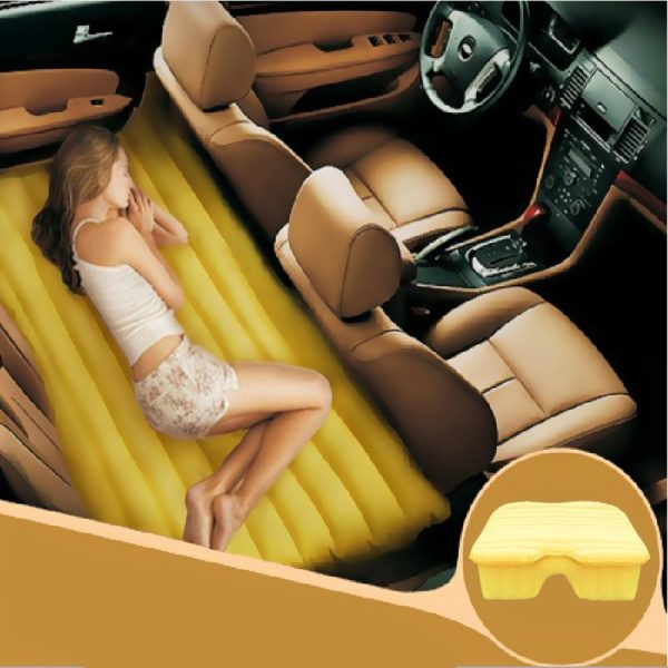 fuloon inflatable backseat car bed 1