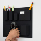 Paperage Wall Organizer