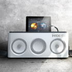Philips M1X-DJ iPad Dock
