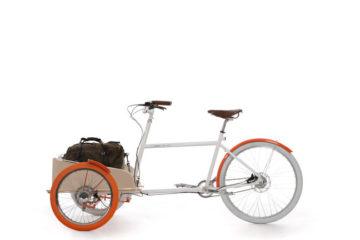 The Local bike 1