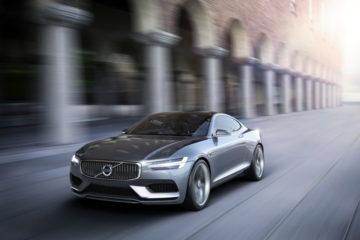 Volvo Concept Coupe 3