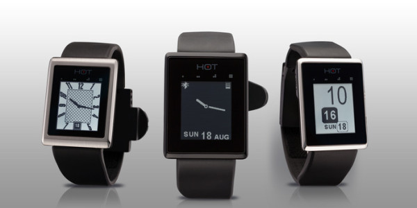 hot watch 2 600x300 The HOT SmartWatch from PHTL