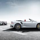 Porsche 2014 911 Turbo S...