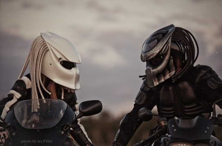 predator helmet 5