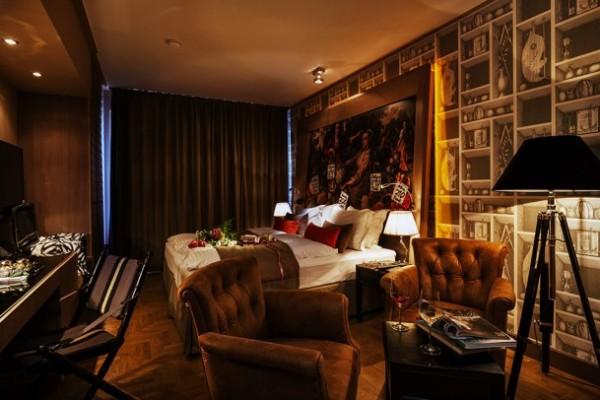 Hotel Baltaz 225 R Budapest Hispotion