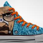 Breaking Bad Sneakers