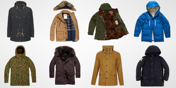 A Guide To The Jacket Season - HisPotion