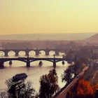 Visit Prague In The Fall