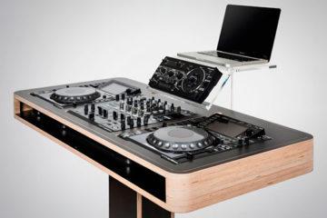 Stereo.T DJ Kit 1