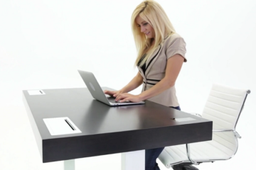 Stir Kinetic Desk 1