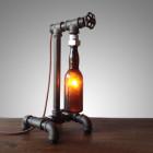 Industrial Style Beer Bo...