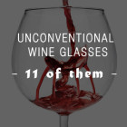 11 Unconventional Wine G...