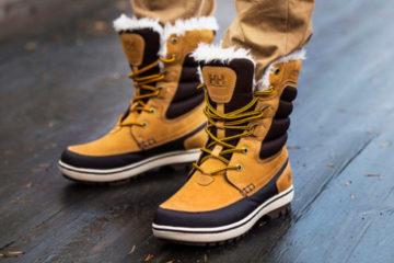 Garibaldi D-Ring Boots 2