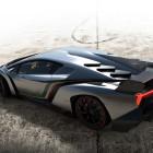 Lamborghini Veneno. The ...