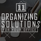 11 Cool Organizing Solut...