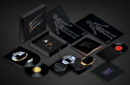 Random Access Memories Deluxe Box Set Edition