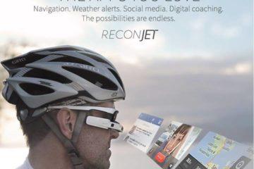 Recon Jet 4