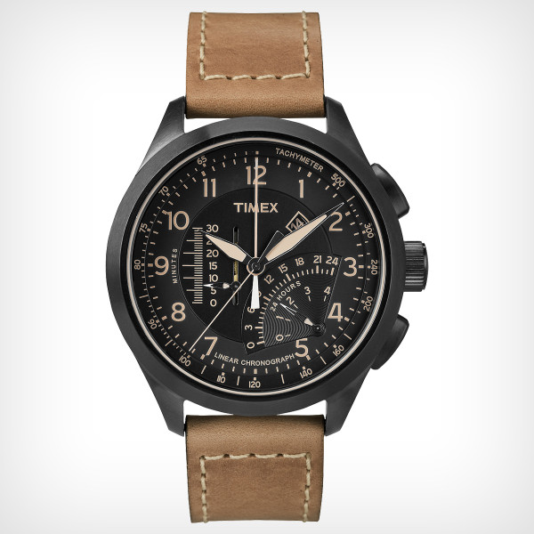 timex intelligent quartz linear chronographs hispotion