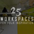 25 Offices & Workspa...