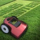 Innovative Grass Printer...