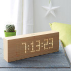 Wooden Click Message Clo...