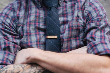 Clyde Tie Bar 1