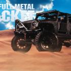 Full Metal Jacket Jeep W...