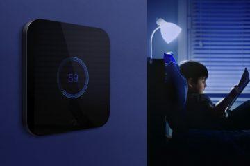 Goldee Light Controller