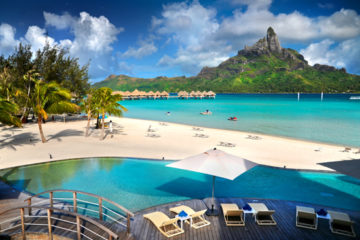 Le Meridien Bora Bora 8
