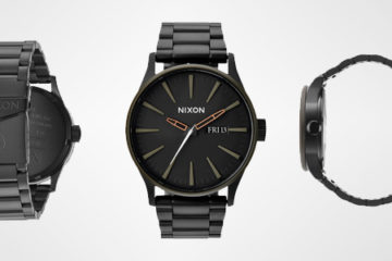 Nixon-The-Sentry-SS