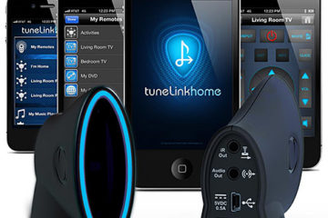 TuneLink Home