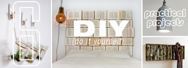 6 cool practical diy projects hispotion 6 do it yourself cool projects solutioingenieria Gallery