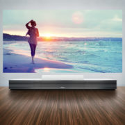 sony 4K Ultra Short Throw Projector 4