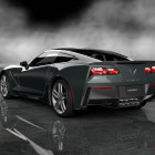 The New 2014 Corvette St...
