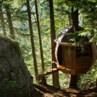 Hemloft Tree House 1