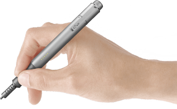Lix The Smallest 3d Printing Pen In The World Hispotion