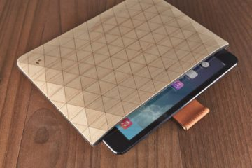Maple Macbook Sleeve