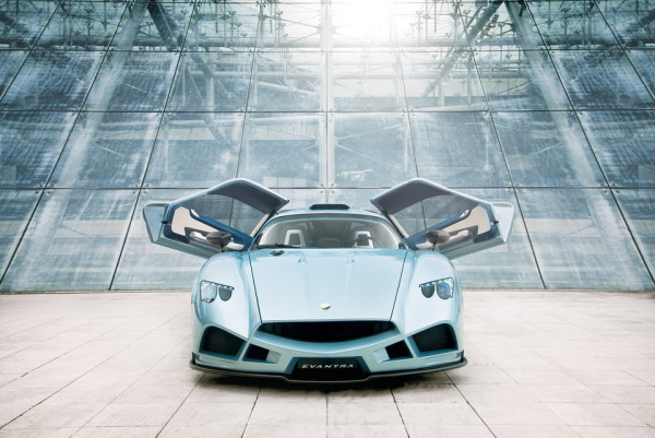 Top Hyper Cars You Haven T Heard About Hispotion
