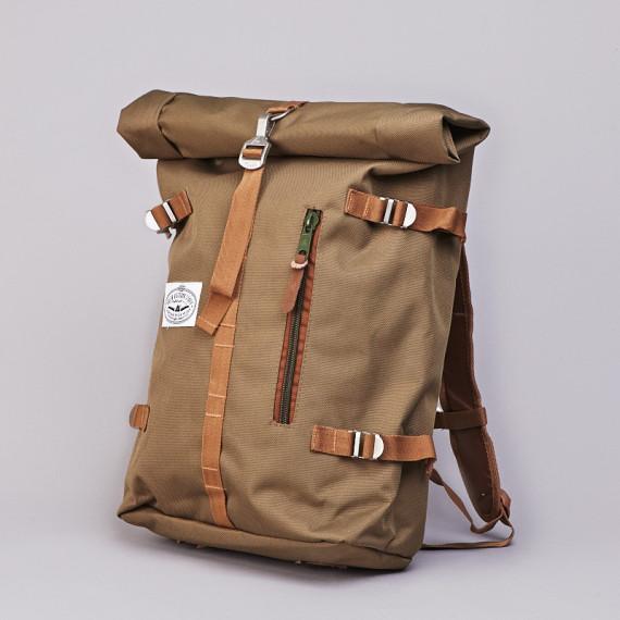 Poler Rolltop Backpack - HisPotion 70b72f19e83e1