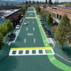 Solar Roadways. Panels Y...