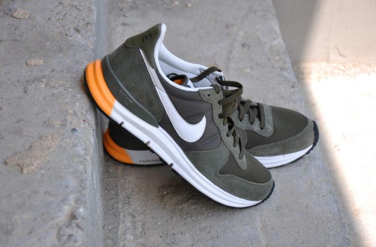 Nike Lunar Internationalist Review