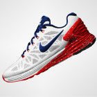 Nike LunarGlide 6 iD, Ru...