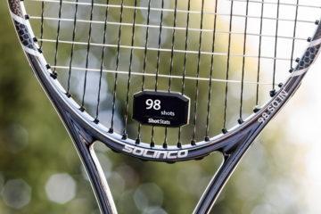 Shot Stats Tennis Gadget 3