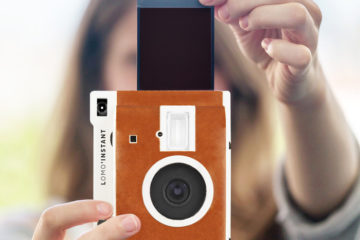 The Lomo Instant Camera 1