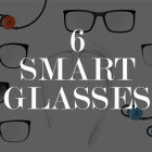 6 Smart Glasses, For Sma...